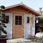 Cottage Haus wbeige Kopie