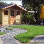 Gartenhaus cottage 2 Kopie