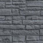 Rockstone in anthrazit
